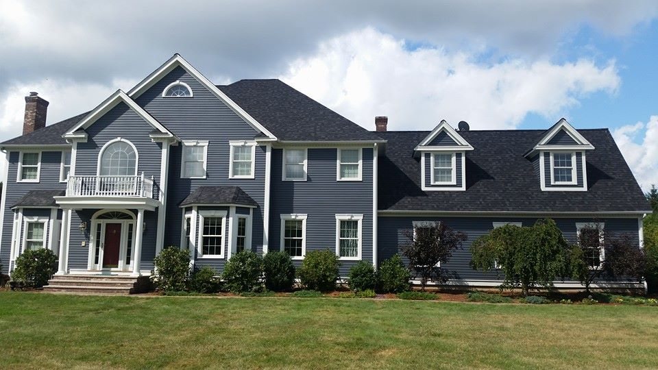 exterior painting services medfield westwood dover sherborn ma 1