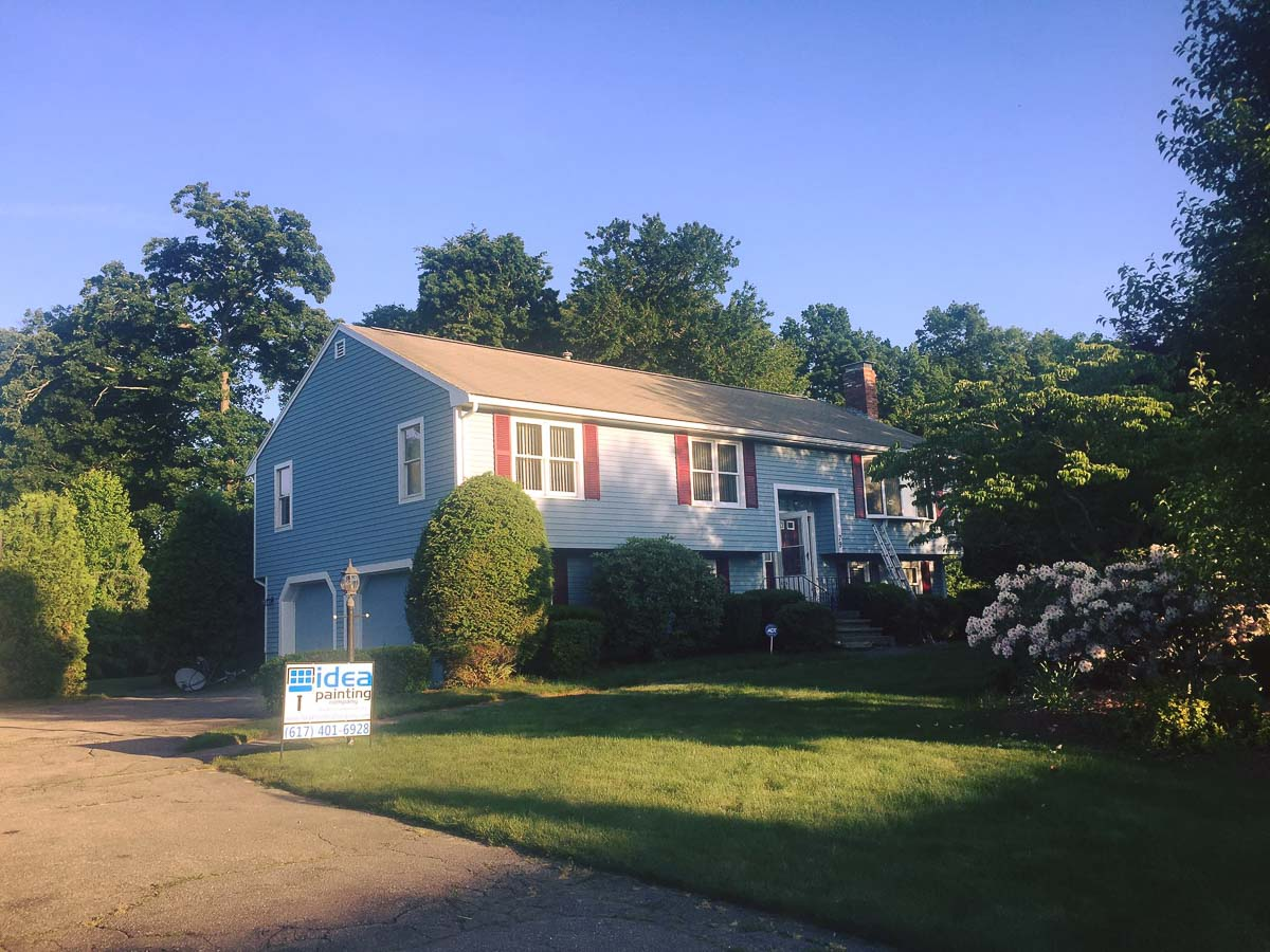 exterior painting services medfield westwood dover sherborn ma 10