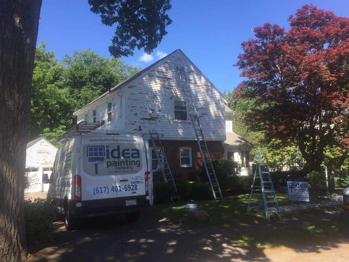 exterior painting services medfield westwood dover sherborn ma 12