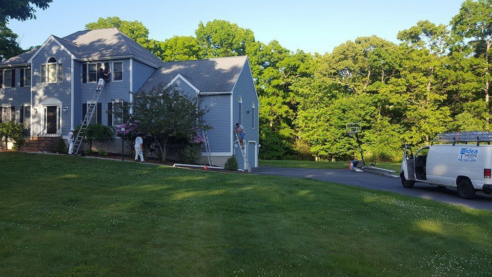 exterior painting services medfield westwood dover sherborn ma 7