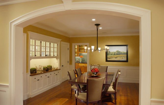 Perfect Interior Painting Services Medfield Westwood Dover Sherborn Ma 13
