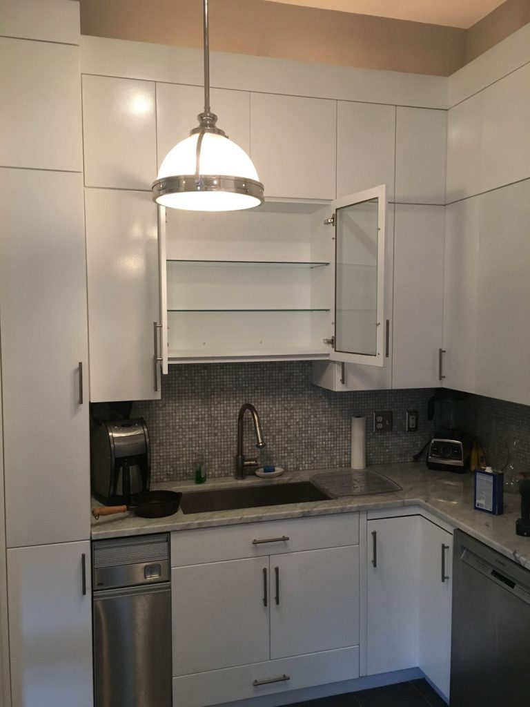 kitchen cabinet painting boston ma 6