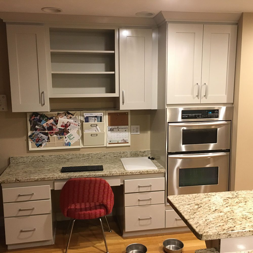 kitchen cabinet painting medfield westwood dover sherborn 13