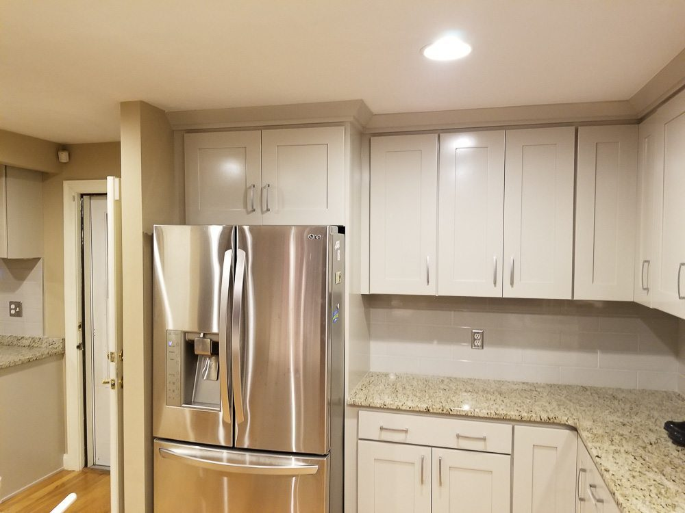 kitchen cabinet painting medfield westwood dover sherborn 9