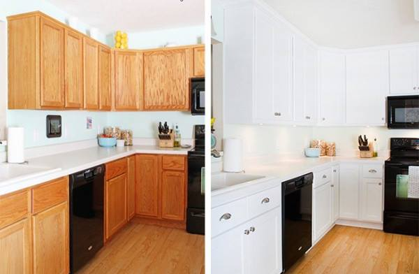 kitchen cabinet refinishing medfield westwood dover sherborn ma 1