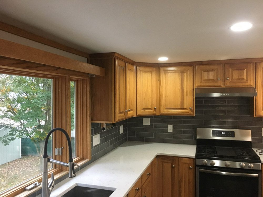 kitchen cabinet refinishing medfield westwood dover sherborn ma 4