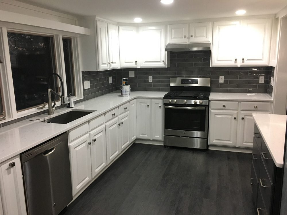 kitchen cabinet refinishing medfield westwood dover sherborn ma 7