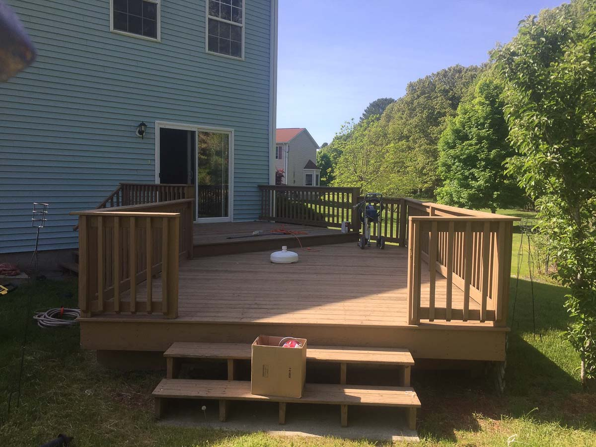 pressure washing services medfield westwood dover sherborn ma 2