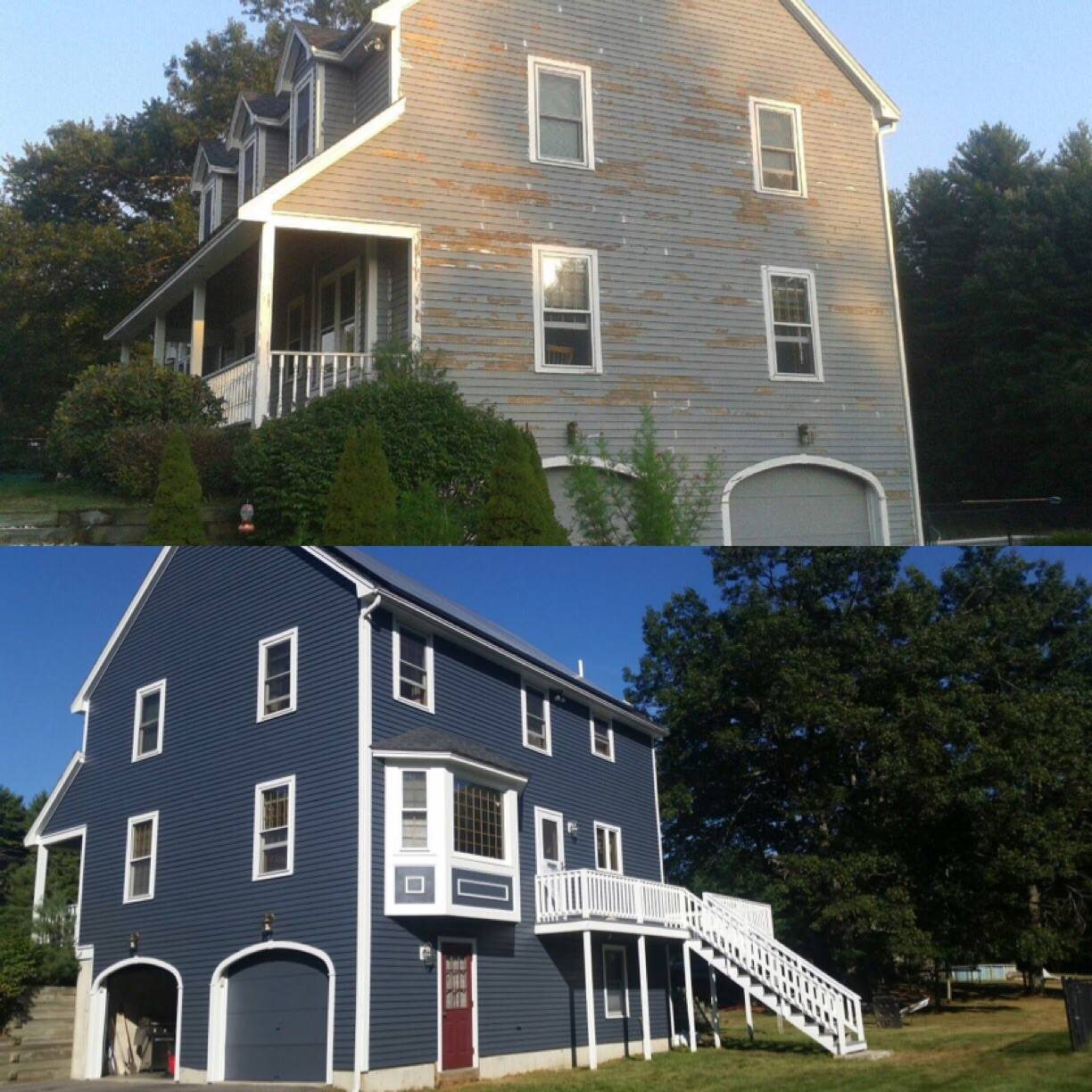 professional painting services medfield westwood dover sherborn ma 2
