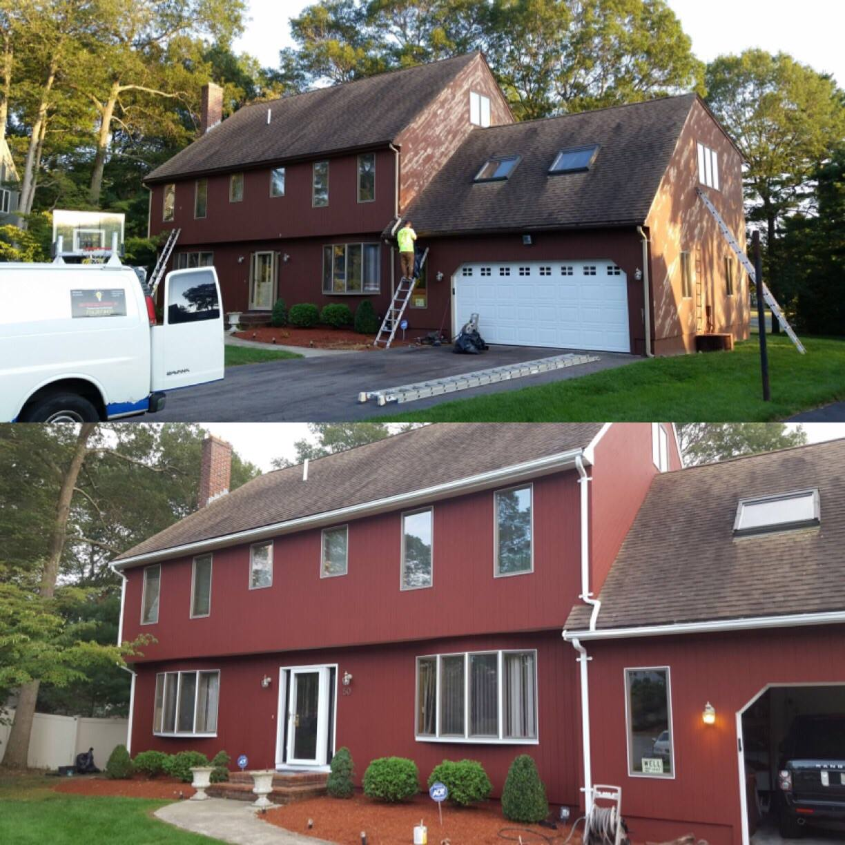 professional painting services medfield westwood dover sherborn ma 3