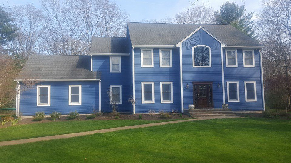 professional painting services medfield westwood dover sherborn ma 9