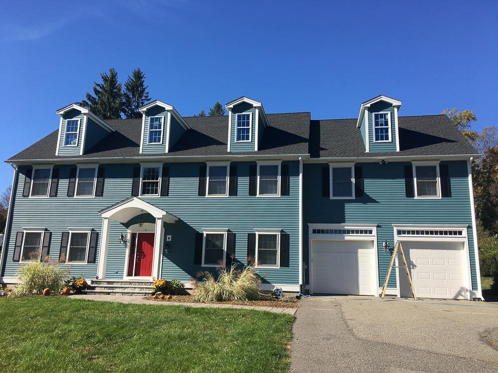 Exterior Painter Walpole MA Best Exterior Painters House Painter