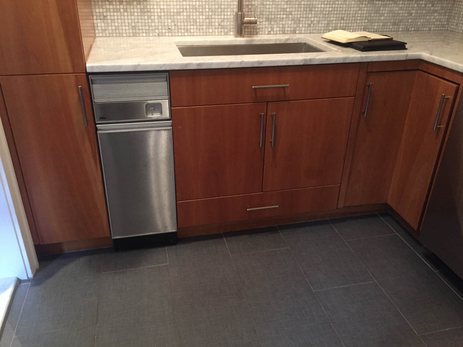 Kitchen Cabinet Refinishing In Massachusetts