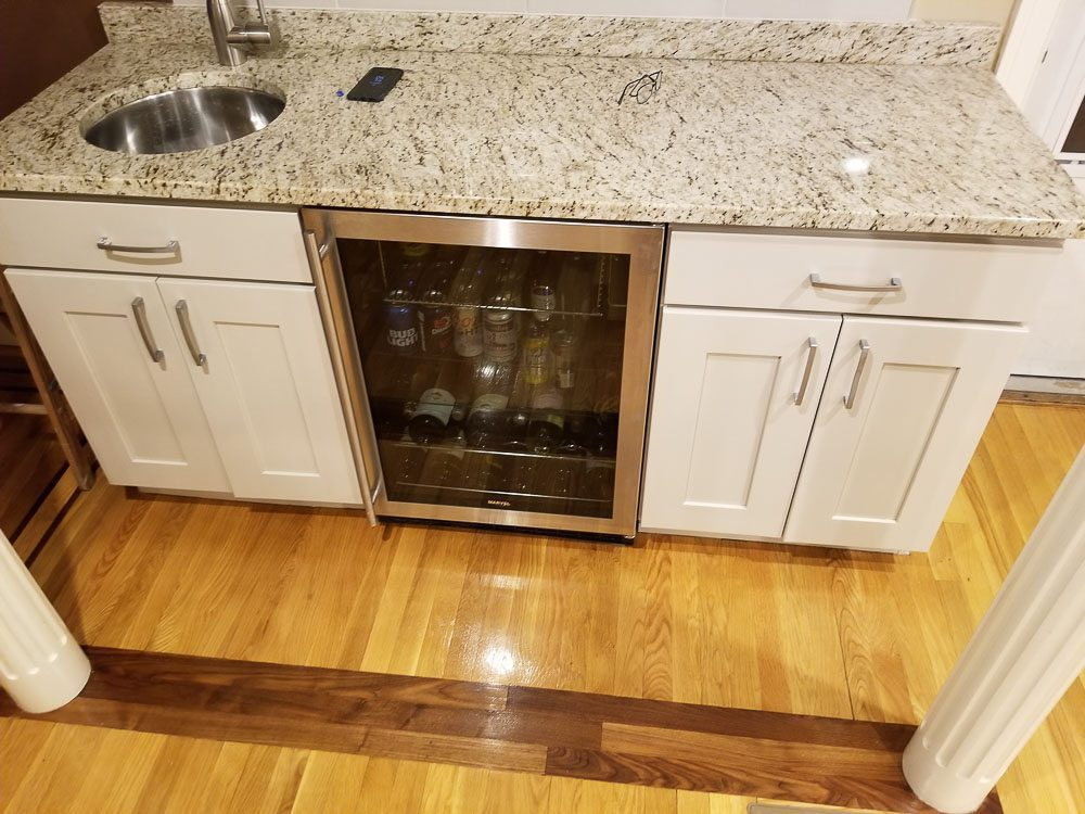 Kitchen Cabinet Refinishing Medfield Westwood Dover Sherborn Ma