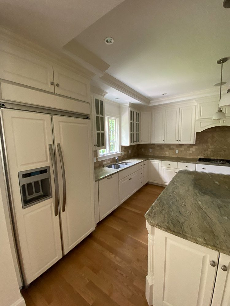 Kitchen Cabinet Painting Needham Ma Idea Painting Company