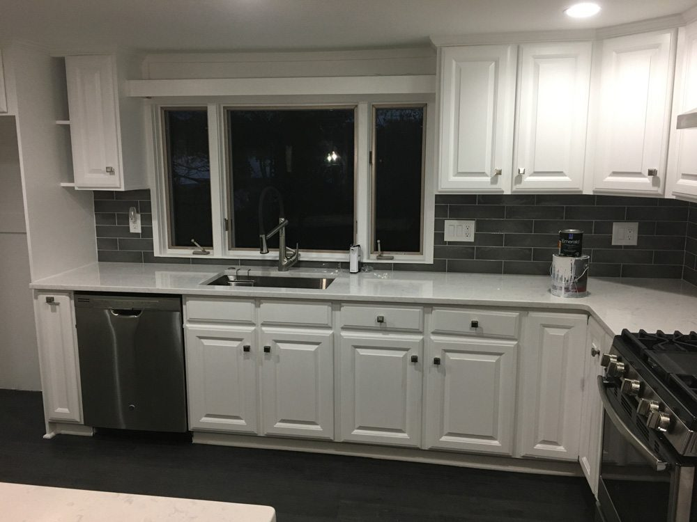 kitchen cabinet refinishing medfield westwood dover sherborn ma 5
