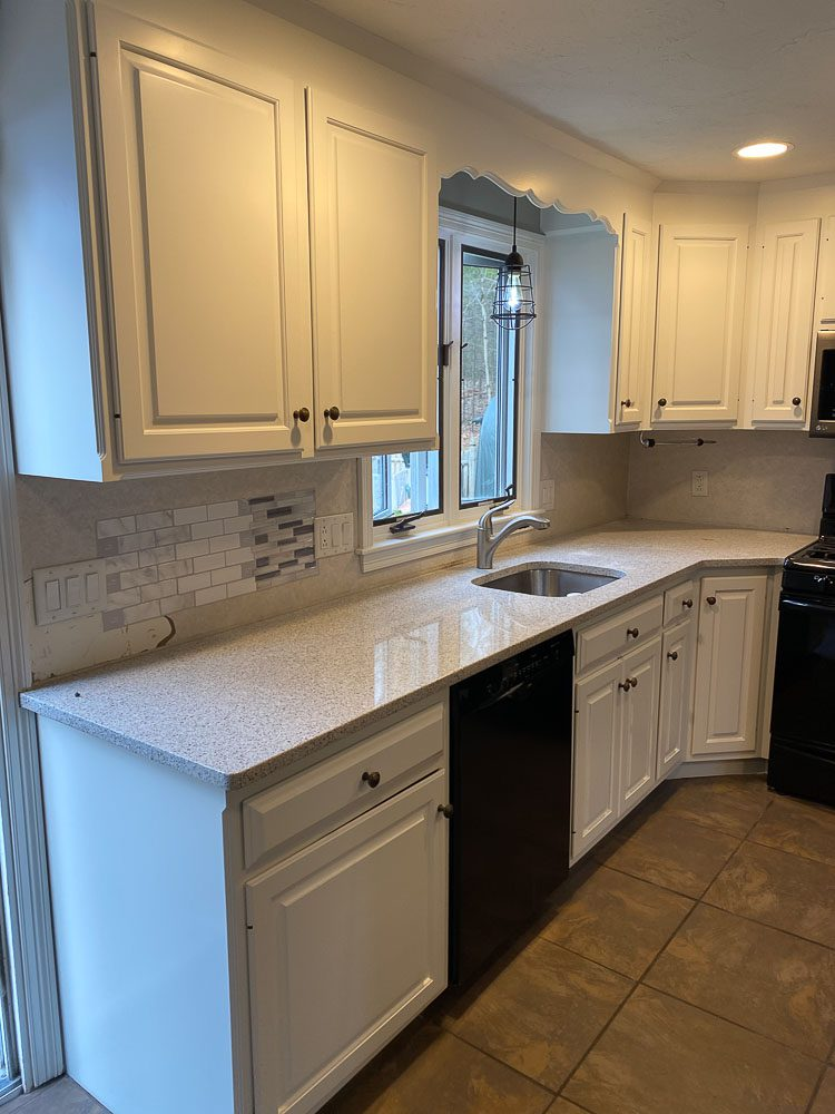 Kitchen Cabinet Refinishing Archives - Idea Painting Company
